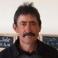 Jean-Michel Garcin